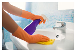 Aztec Cleaning Contracts Ltd Lincolnshire - Professional Commercial & Industrial Cleaners Spalding